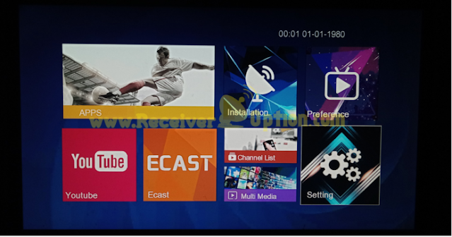 STAR LIVE M1 1506TV 512 4M NEW SOFTWARE 29 APRIL 2021