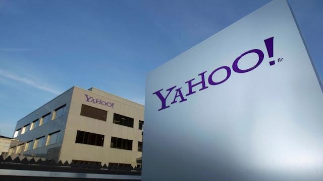 Yahoo confirma mais de 1 bilhão de contas comprometidas em violação maciça de dados