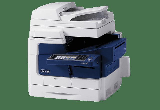 Xerox ColorQube 8900 Firmware Download - Xerox Driver