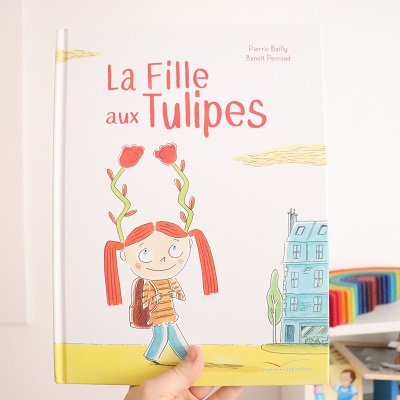 livre pour enfant sur la différence