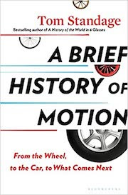 Nonfiction of the month