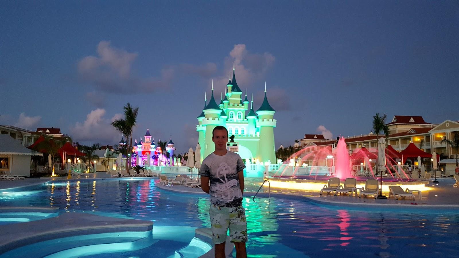 hotel bahia principe Punta Cana