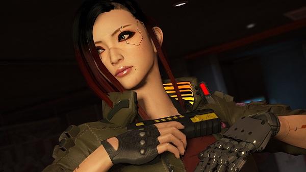 ظهور الممثل العالمي Keanu Reeves في لعبة Cyberpunk 2077 قد يجعل من حلم الحصول على فيلم سينمائي حقيقة..!