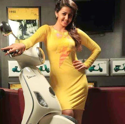 sexy Nikki Galrani