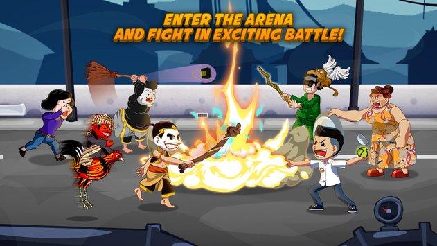 Juragan Wayang - Funny Heroes Mod v1.6.2 Apk Free Download ...