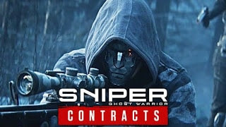 Sniper: Ghost Warrior Contracts PC Game