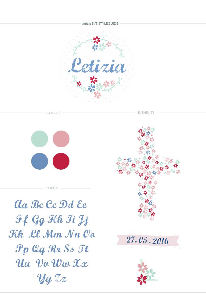 kit letizia style guide