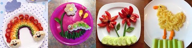 gastronomia, receitas, pratos divertidos, alimentação saudável,