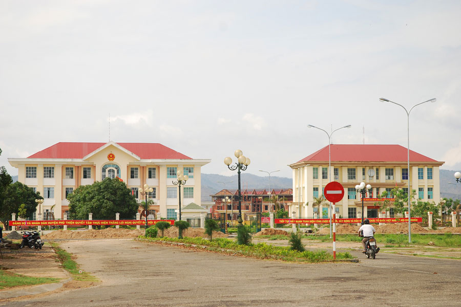 Gia Lai: Vợ Chủ tịch UBND huyện dùng bằng giả để thăng quan, tiến chức?