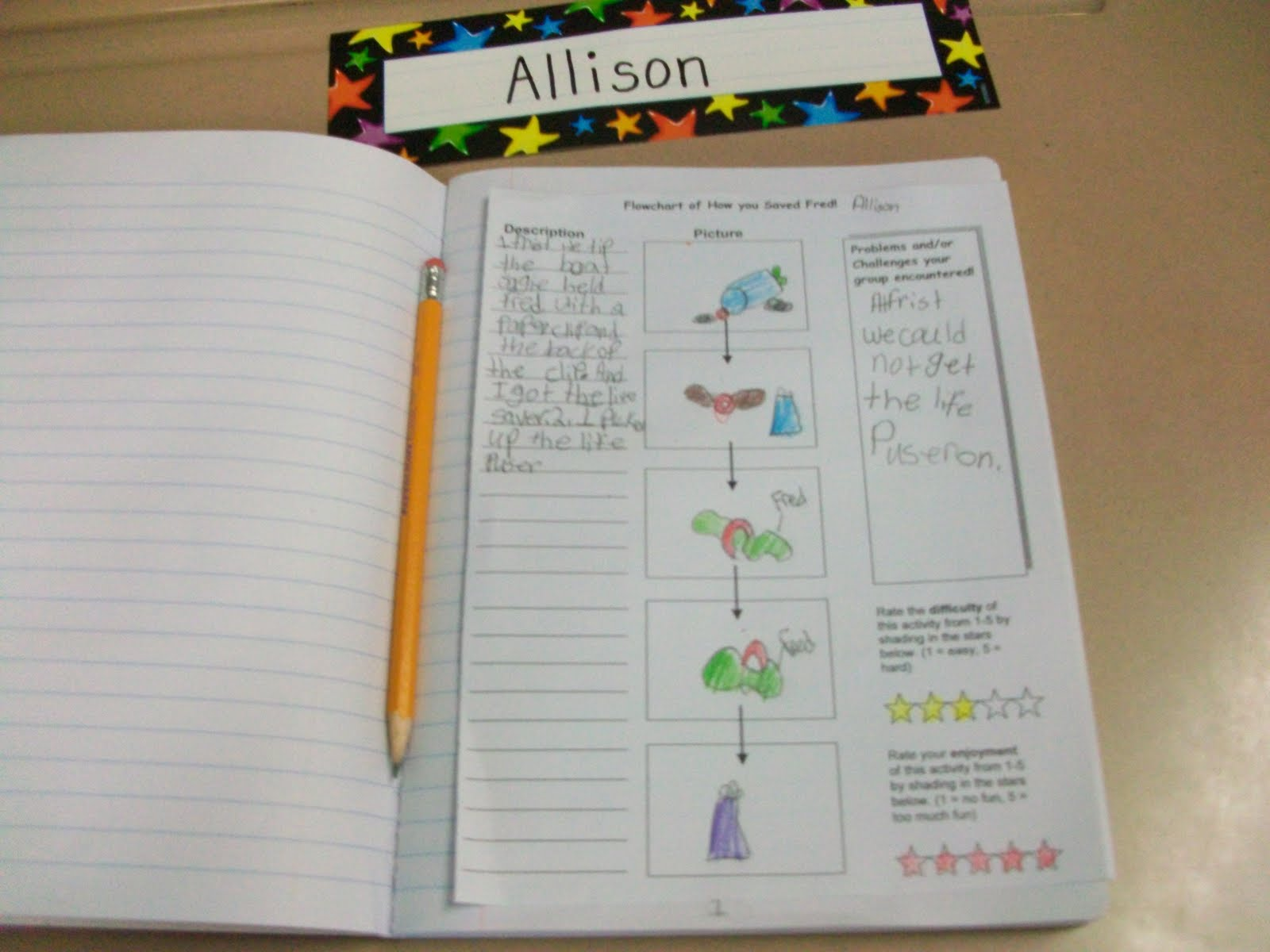 Fourth Grade Fanatic First Week Fun Saving Fred Save Fred Gummy Worm Activity All I Can Say Is This Is A Definate Repeat Experiment For Next Year! I Can Not Wait To Get All My Photo Releases In So I Can Post Pictures Of The