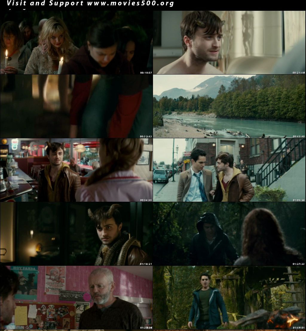 Horns 2013 Full English Movie Download DVD at movies500.site