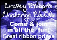 CRAFTY RIBBONS CHALLENGES
