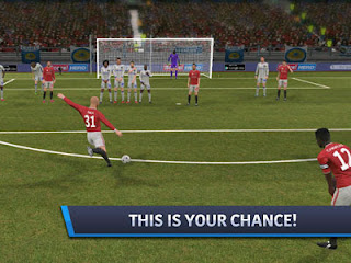 Game HD Android Dream League Soccer 2017