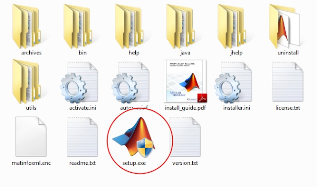 HOW TO INSTALL MATLAB in Windows 7 ??? ~ MATLAB PROJECTS