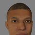 Mbappé Kylian Fifa 20 to 16 face