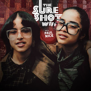Paul Nice - The Sure Shot Win