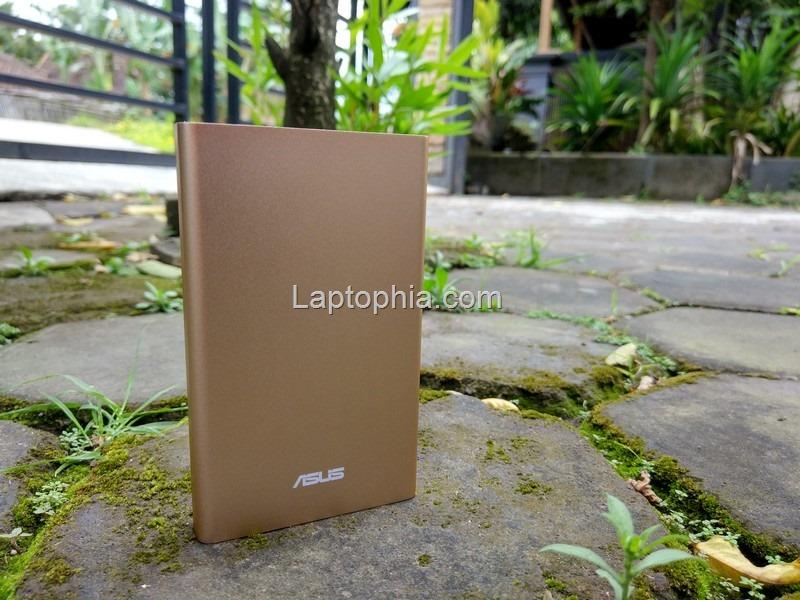 Review Asus Zenpower Pocket 6000mAh