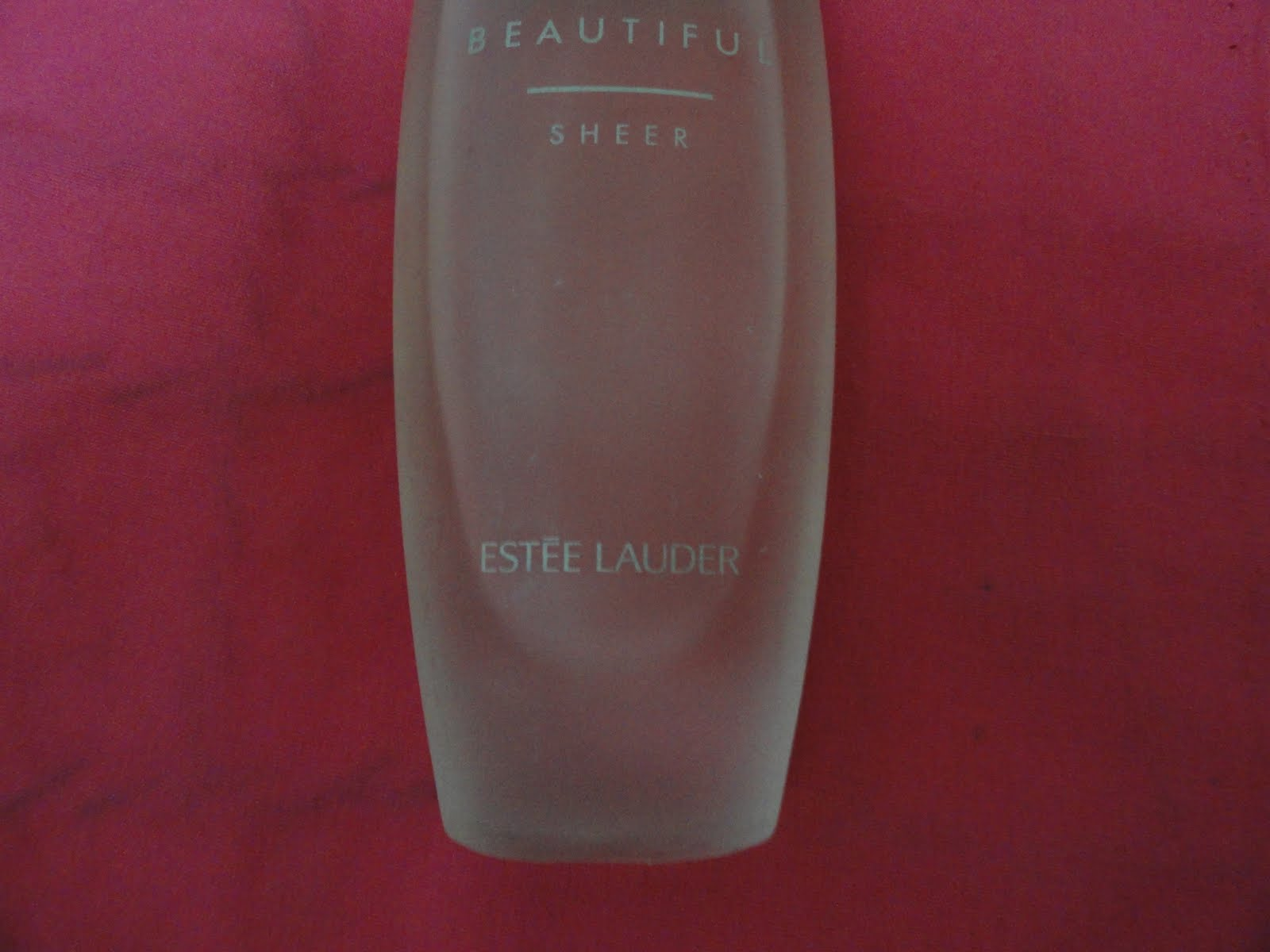 Beautiful Estee Lauder Smells