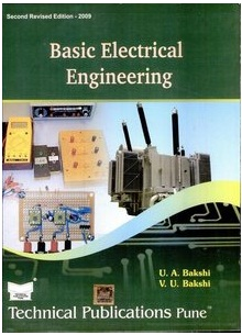 Ebook For Basic Electrical Engineering