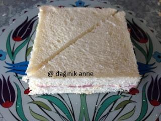 pratik detaylı sandviç anlatım