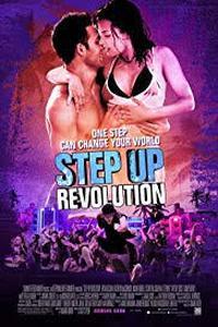 Download Step Up Revolution (2012) Movie (Hindi-English) 480p & 720p