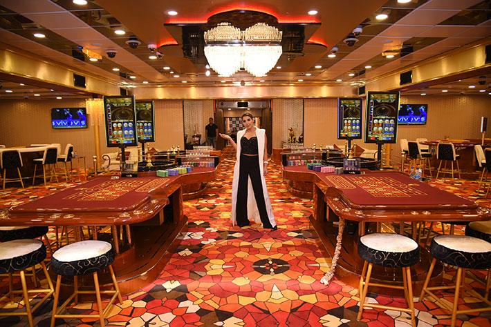Big daddy casino goa offers players club