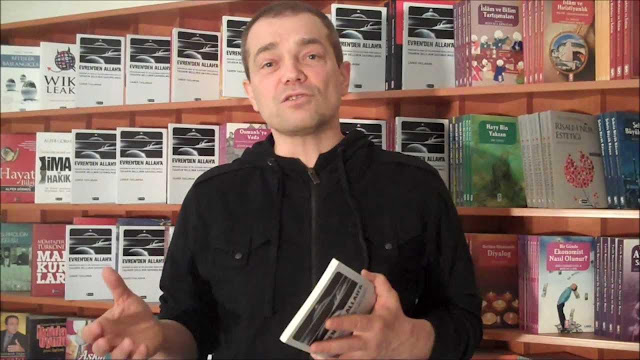 akademi dergisi, Mehmet Fahri Sertkaya, caner taslaman, gizli yahudiler, sabetaycılık, kaan okan bayülgen, siyonizm, evanjelistler, turgay ciner, adnan oktar, gerçek yüzü,