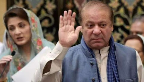 Nawaz Sharif's name will not be removed from the executive control list