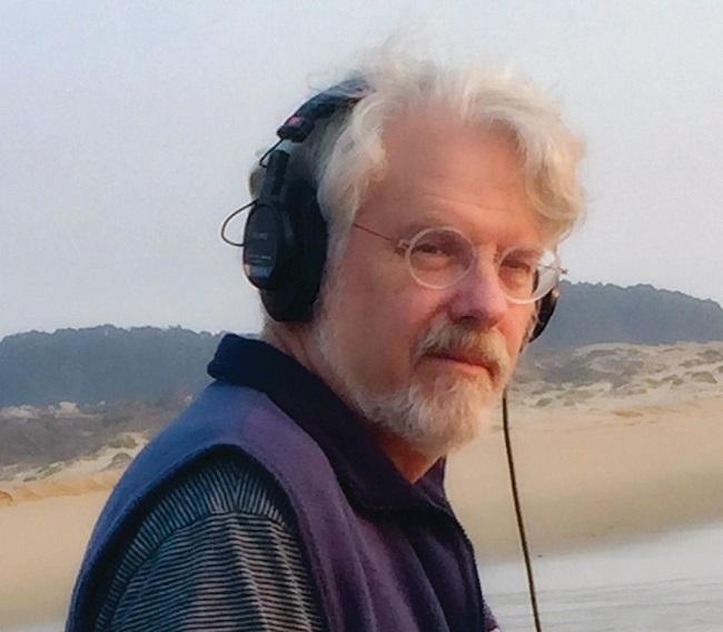 David Dunn, composer
