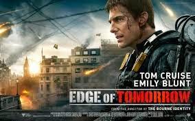Watch Edge Of Tomorrow Online