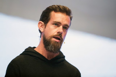 Twitter CEO Jack Dorsey says employees can work from home