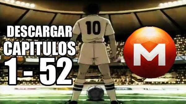 """Los Super Campeones """"Rumbo al Mundial 2002"""" - Descarga - Mega"""