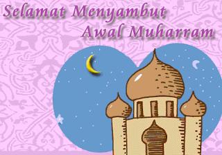 Kumpulan Pusi Tahun Baru Islam Terbaru 1437 H