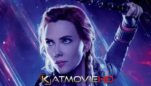 Black Widow Full Movie