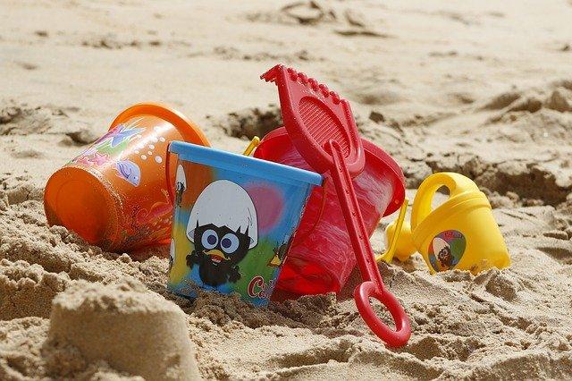 Mainan meningkatkan kreativitas