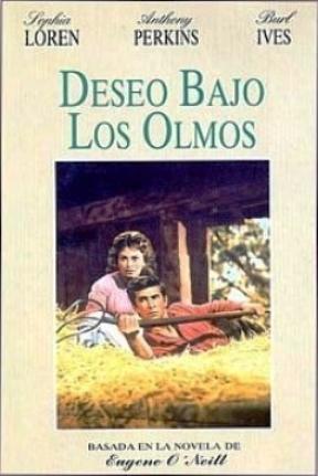 Deseo Bajo Los Olmos – Eugene O'Neill
