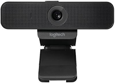 Logitech C925-e Webcam