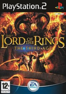 Download The Lord of The Rings The Third Age Torrent
