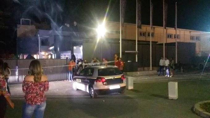 Dojava o bombi ispraznila noćni klub u Ljubuškom