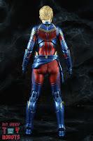 SH Figuarts Captain Marvel (Avengers Endgame) 06