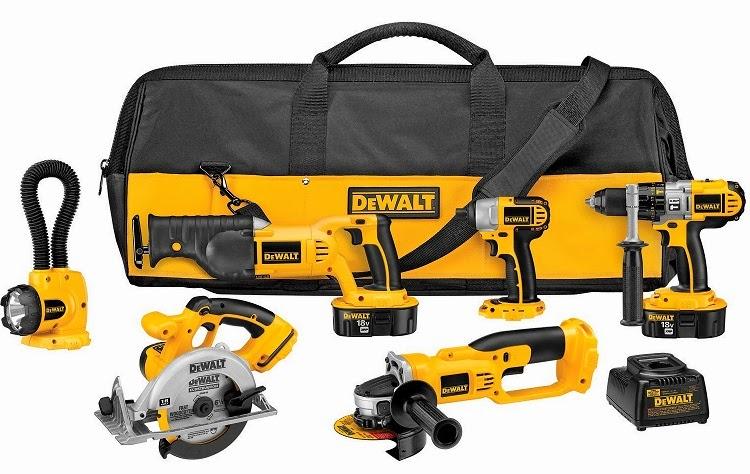 Small Engine Store: DeWalt Tools Sale