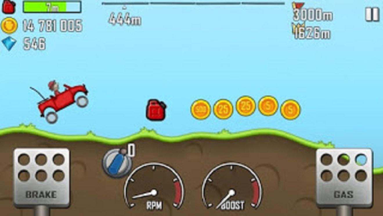 game racing offline di android terpopuler