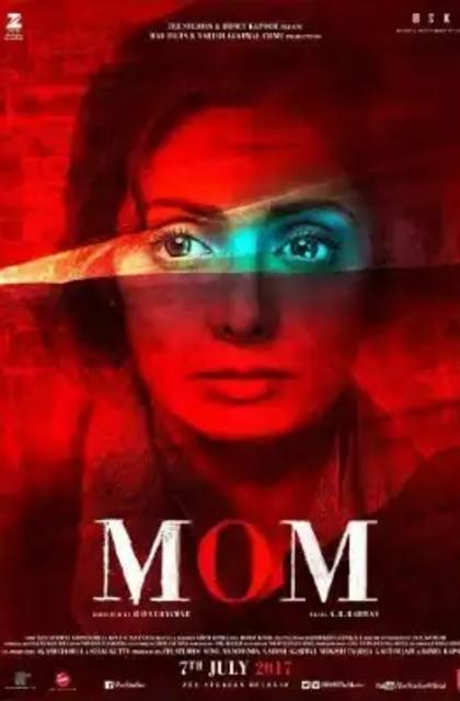"""Filme """"MOM"""""""