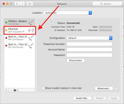 Memperbaiki Masalah Login iCloud Dan App Store di Hackintosh