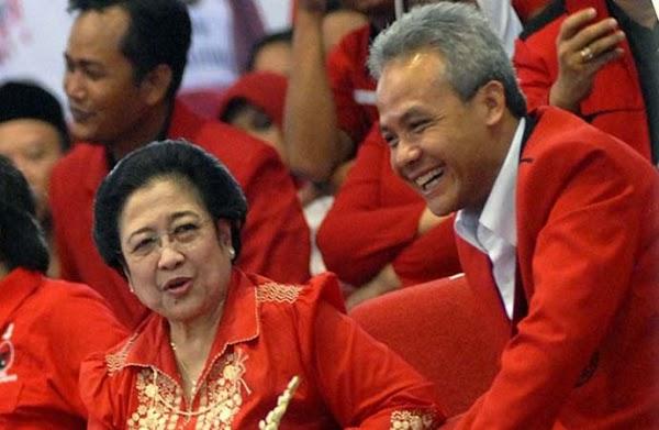 Bukan Ganjar, Pengamat Politik Sebut Sosok Ini Berpeluang Dicalonkan PDIP Maju Capres
