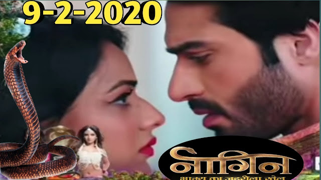 Future Story : Vish to go intimate with Dev shocking plan to get Naagmani in Naagin 4