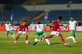 موعد مباراة الاهلي والاتحاد السكندري ضمن مواجهات الجوله العشرون من الدوري المصري