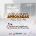 Contas do Instituto de Previdência Municipal de Pilõezinhos são aprovadas, por unanimidade, pelo TCE-PB