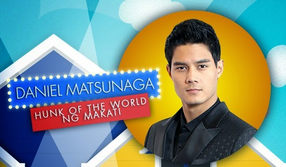 Daniel Matsunaga is 'PBB All In' Big Winner