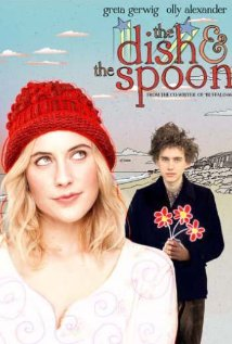 The Dish & The Spoon movie poster